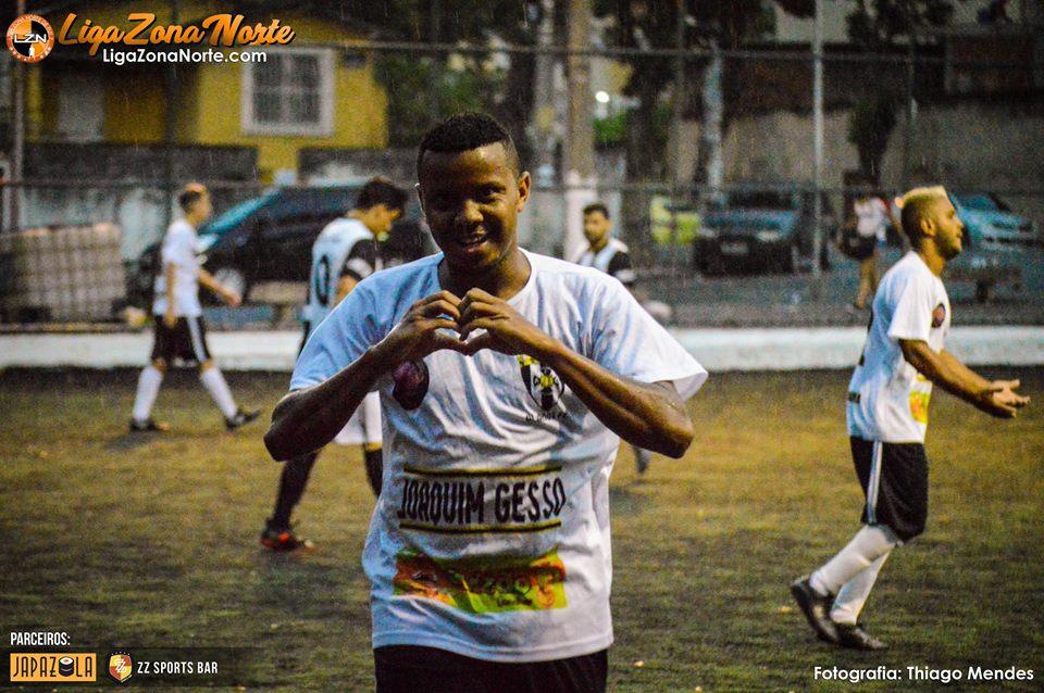 Aliados FC 8                                                             x                                                                 TJE Soccer 2