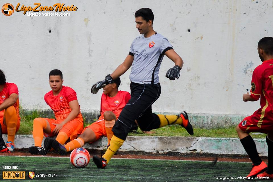 Esporte Roma 3                                                     x                                                         Dois Toques 1