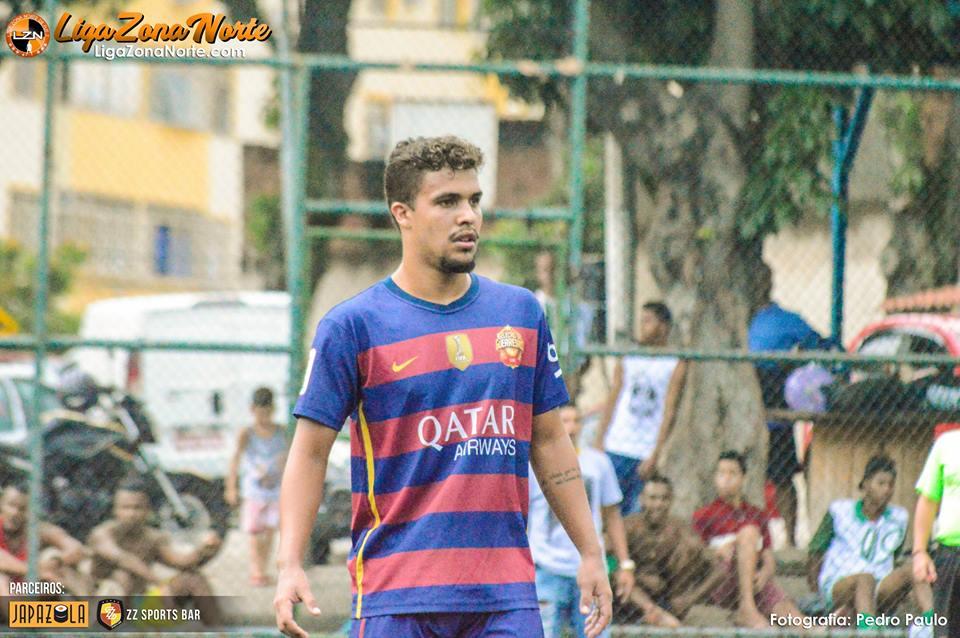 Betel FC 4                                                             x                                                                 Brahmeiro FC 10