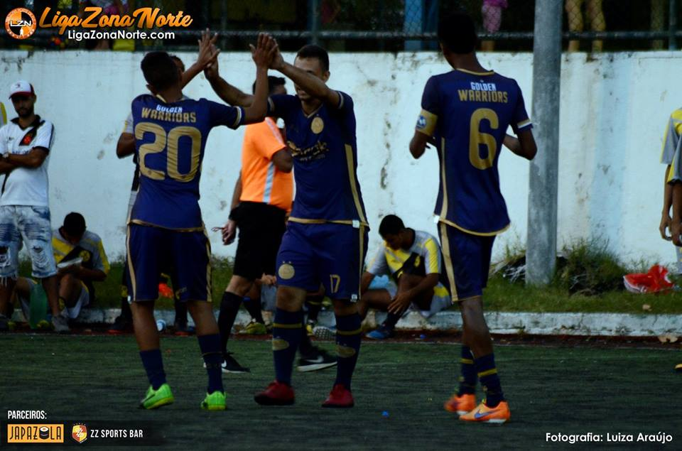 Golden Warriors 6                                                     x                                                         MVL 1