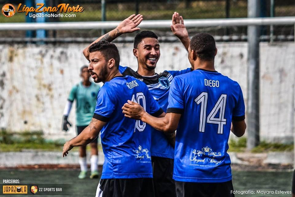 IDSJ/Madu City 3                                                     x                                                         Winners 5