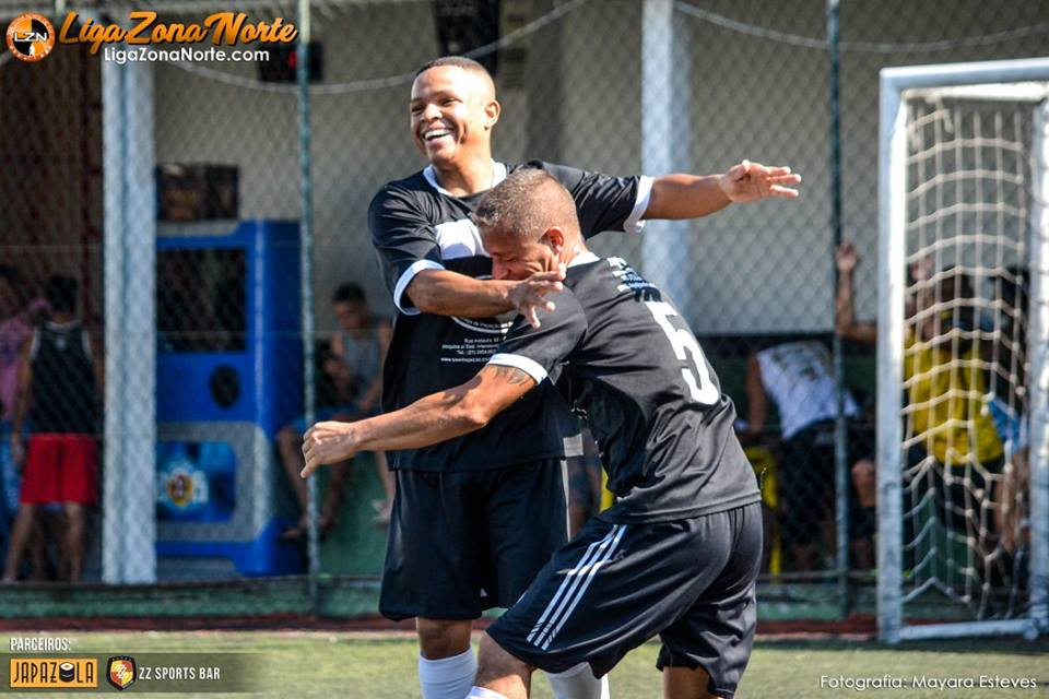 Tigres FC 5                                                     x                                                         Atletico Maneiro 6