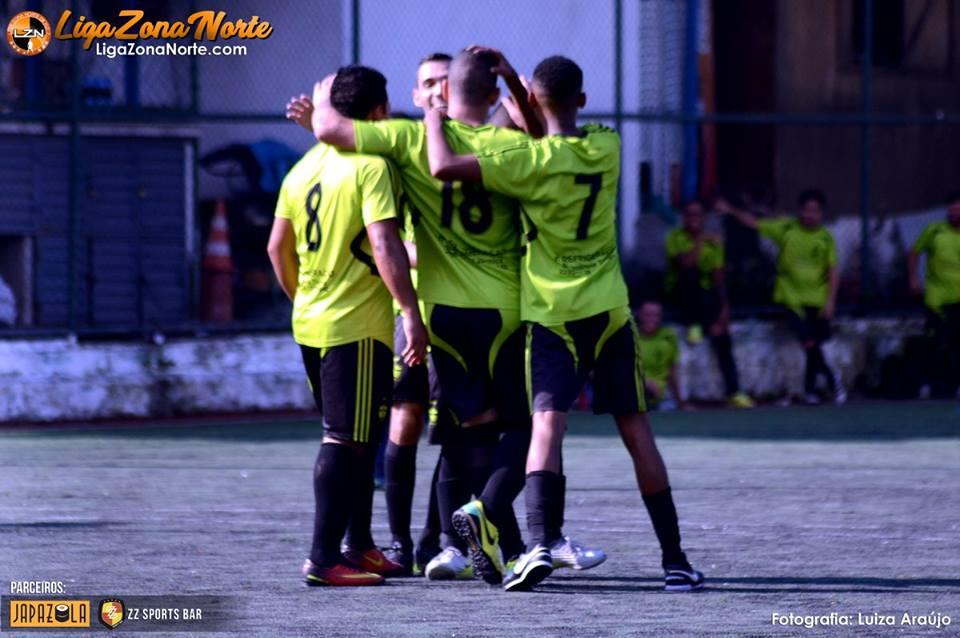 GR/Galaxy 4                                                     x                                                         Estrela Azul FC 1