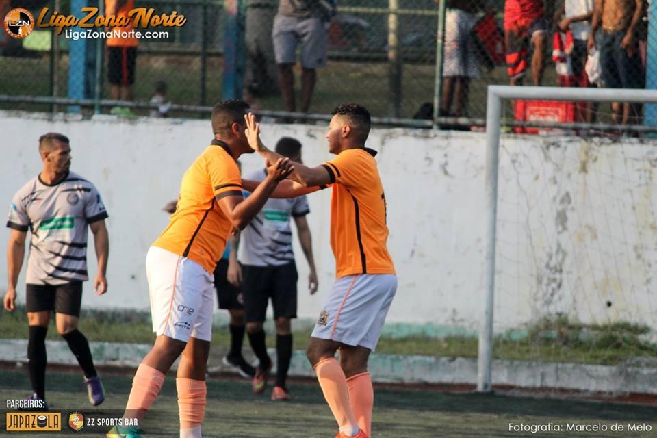 Betel FC 3                                                             x                                                                 GDE 2