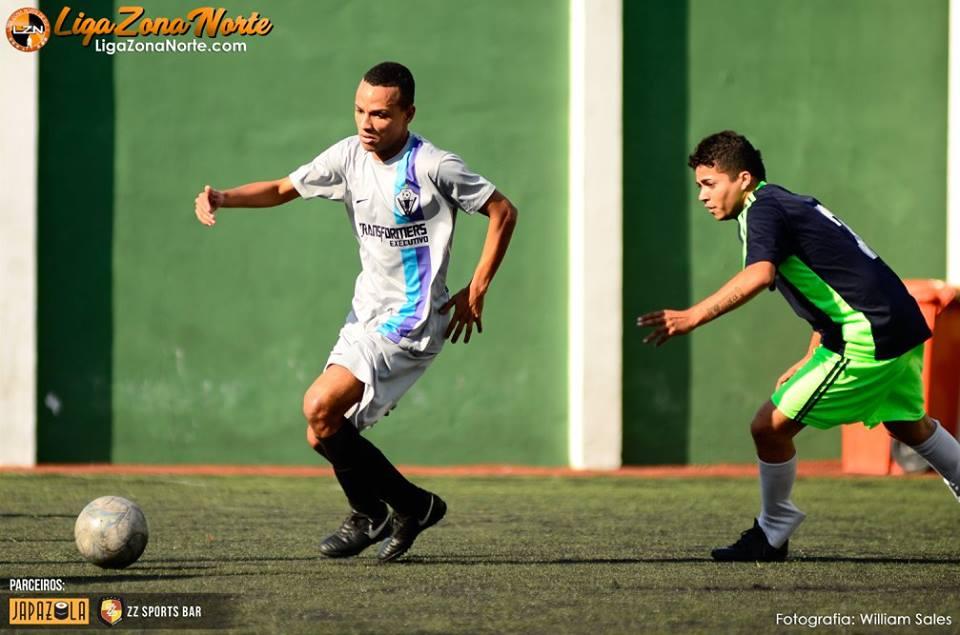 So Familia FC 4                                                     x                                                         Vendinha 4