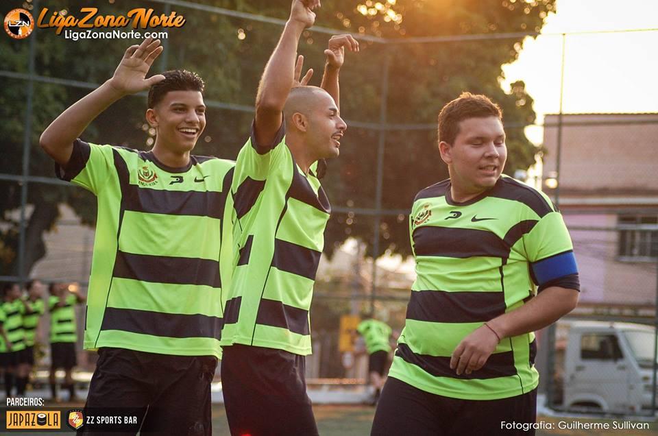 Playarte FC 7                                                     x                                                         Tic Tac 2