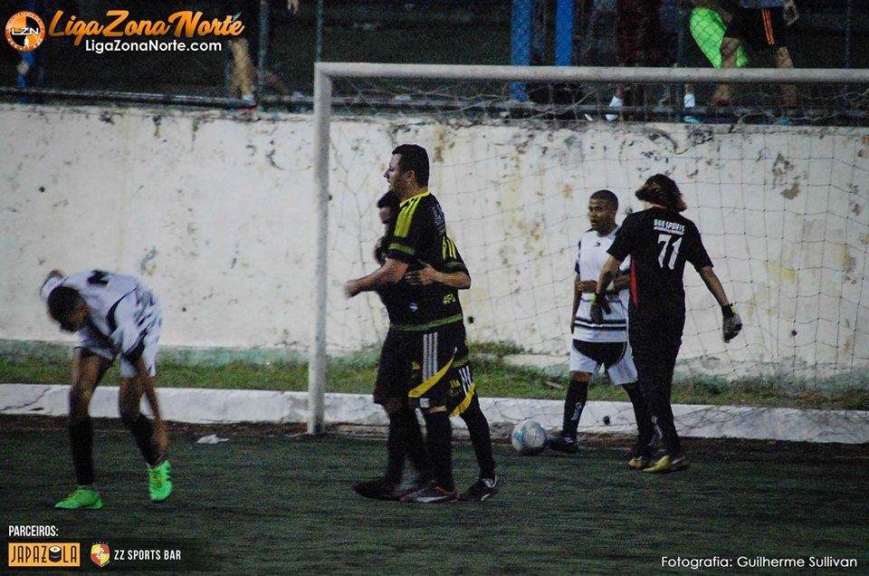 Cruzeiro 6                                                             x                                                                 AP FC 4