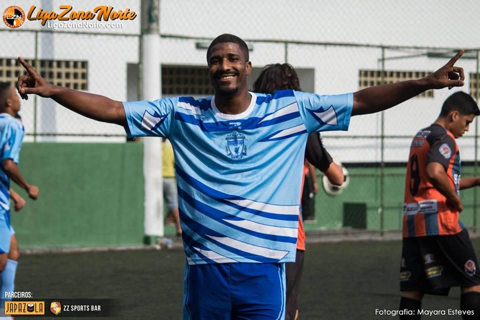 Independente FC 3                                                     x                                                         Shakhtar da ADL 2