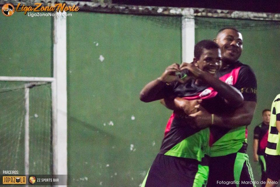 Playarte FC 2                                                             x                                                                 Mangueira 2 3
