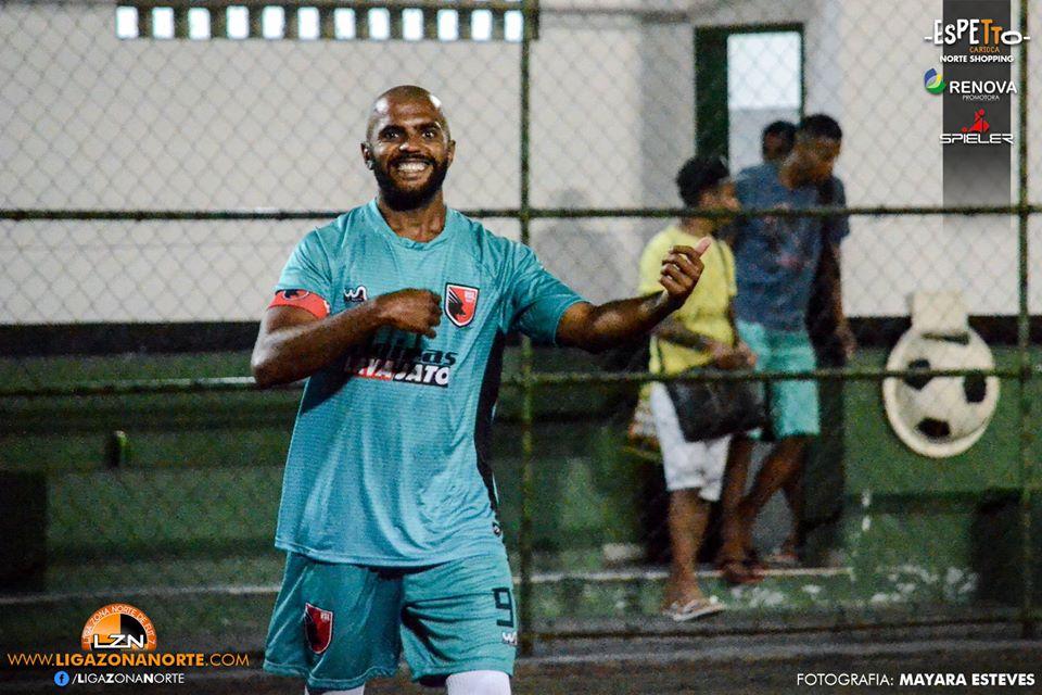Campeão Antecipado 6                                                     x                                                         Vila Sao Luis 10