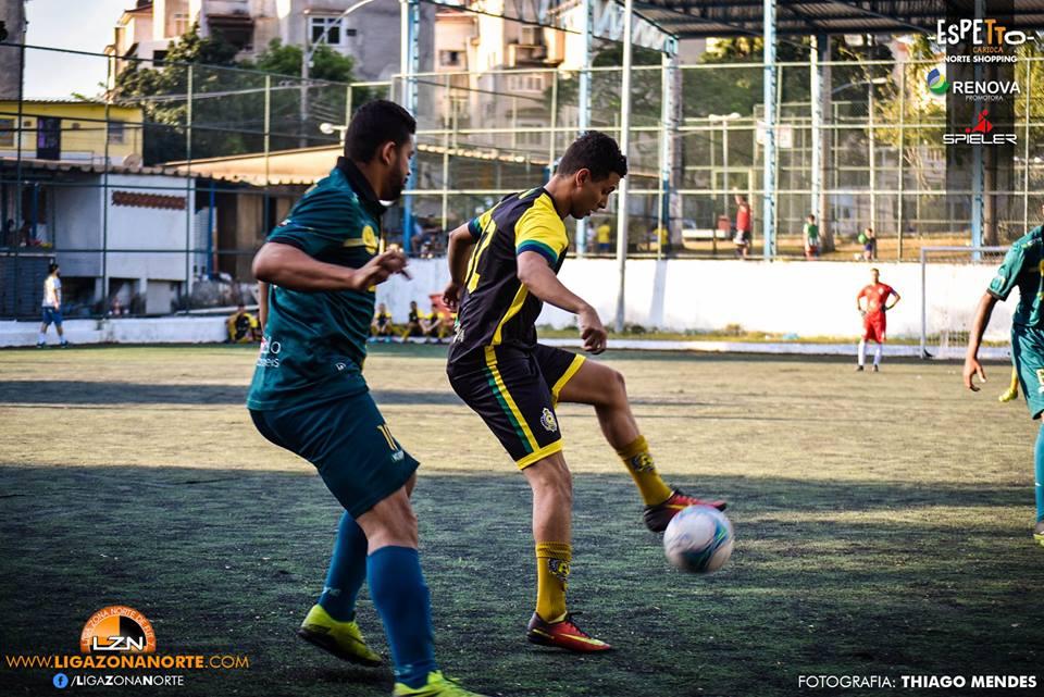 Aliança 3                                                     x                                                         Guarani FS 3