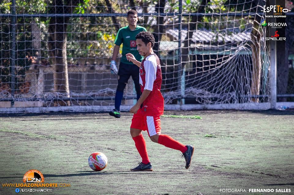 Cerol FC 3                                                             x                                                                 Linhares 6