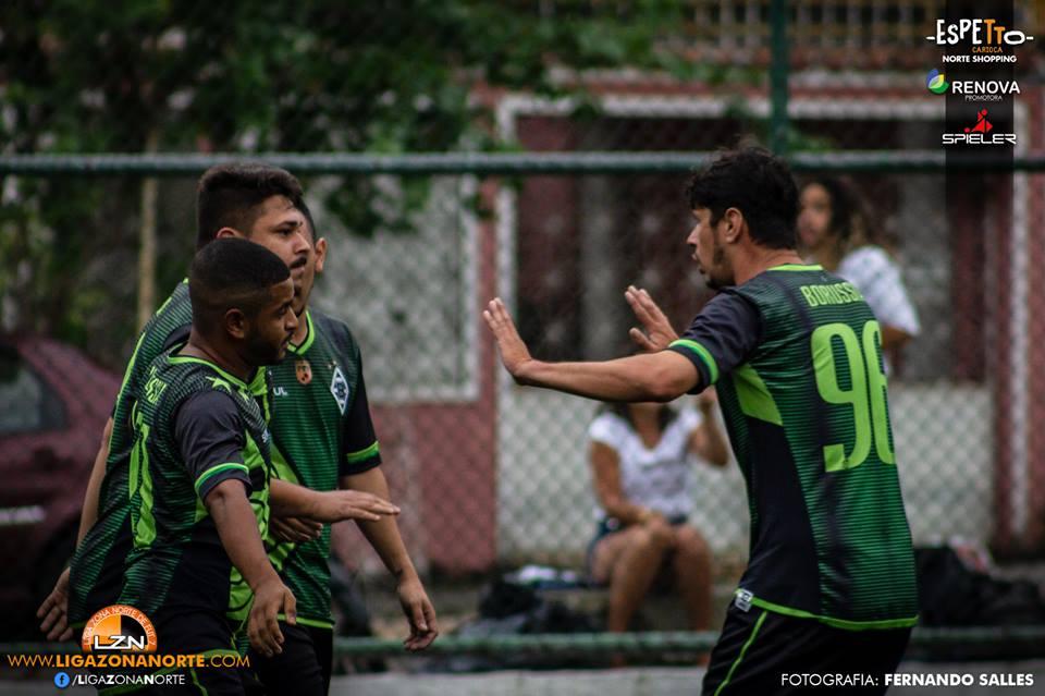 Terra Nova 1                                                             x                                                                 CR/Borussia 2