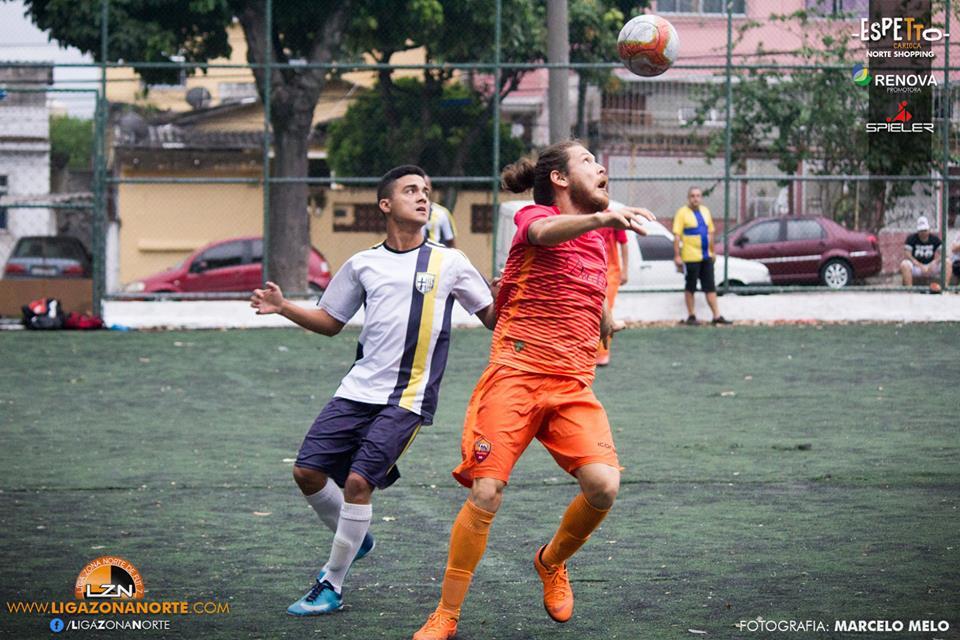 Parma 5                                                             x                                                                 Campeão Antecipado 5