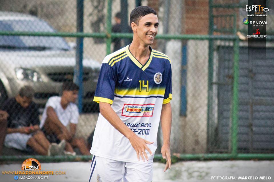 Atlético Jovem 0                                                             x                                                                 Pedreira F7 10
