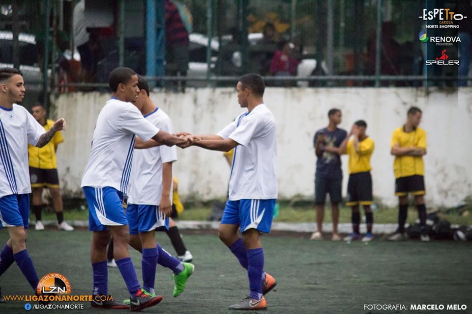 Enverga Mas Não Quebra FC 0                                                     x                                                         Brasfoot 5