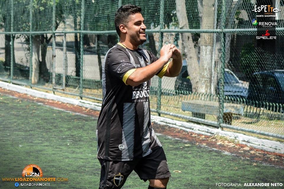 Atlético HG 5                                                             x                                                                 Toca&Sai 4