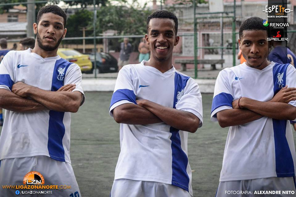 Polemicos FC 0                                                     x                                                         Garotada 9
