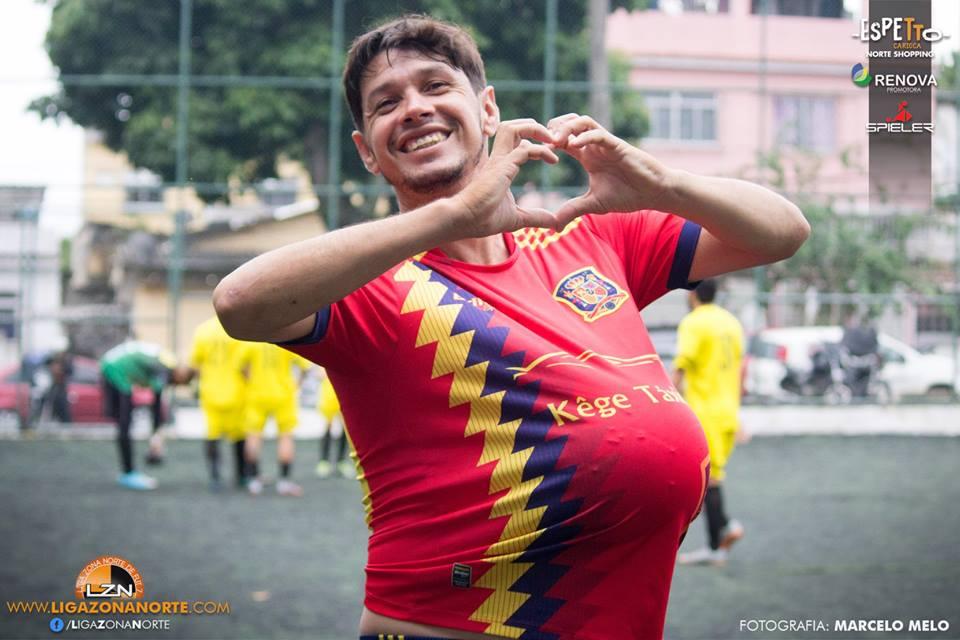 LFA 3                                                     x                                                         Largo das Neves FC 1