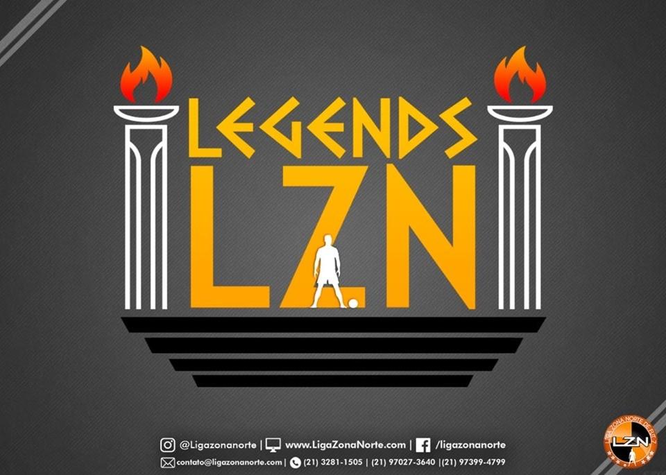 LEGENDS OF LZN - INSCRIÇÕES ABERTAS